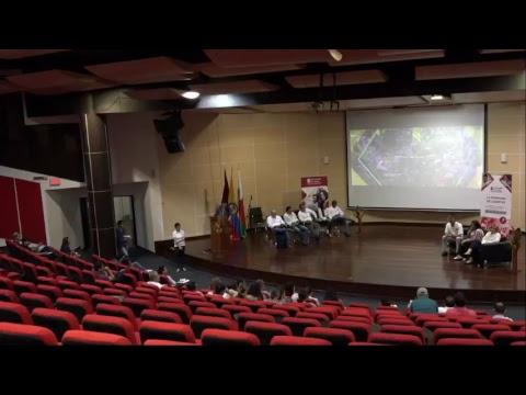 Espacio de diálogo con la Facultad de Ingeniería Forestal