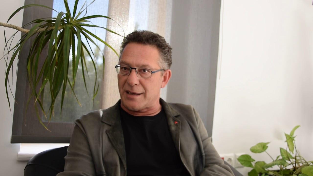 Ο υπ. Ευρωβουλευτής κ. Αρβανίτης Κώστας μίλησε στην κάμερα του pna.gr