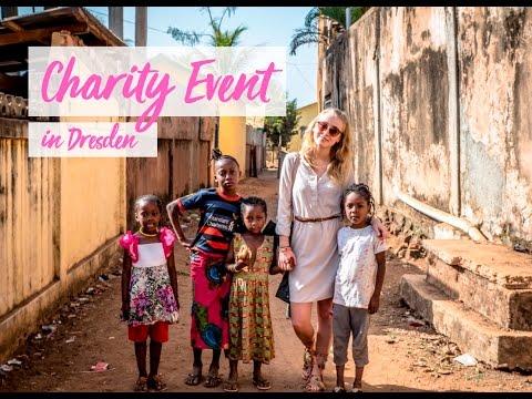 Charity Event in Dresden | KleinstadtCarrie.net