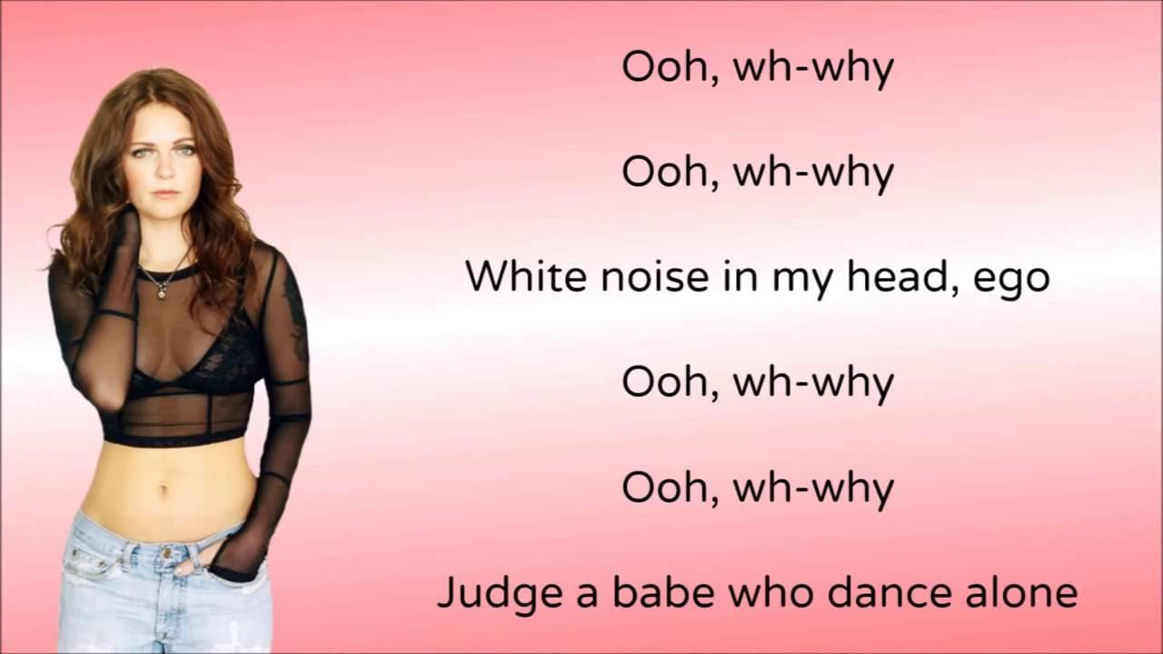 Flashes tove lo lyrics