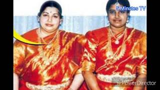 Sasikala Natarajan - Profile, Biography and Full Life History - Tamil Nadu