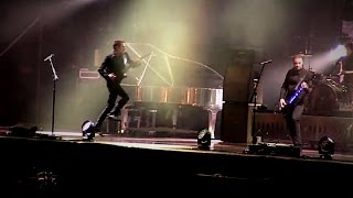 Muse - [Drill Sergeant] + Psycho /live/ @ Orange Warsaw Festival, 14.06.2015