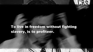 Orson Welles Commentary: To Be Born Free