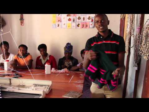 Rwanda Aid - Vocational Training Craft Centre Project