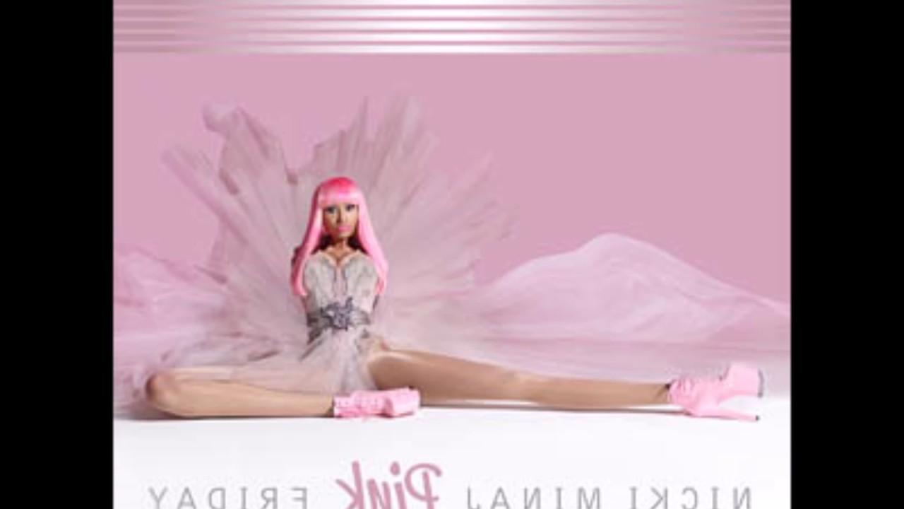 Nicki Minaj Your Love Reversed Instrumental Youtube