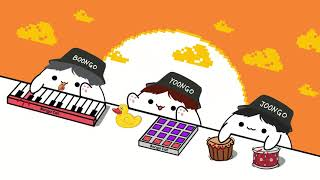 Bongo Cat - IDOL | BTS (방탄소년단) (K-POP) 🎧