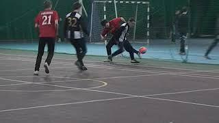 2014 Мини футбол 14 февраля Чемпионат района