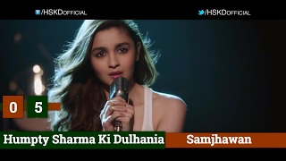 Top 10 Alia Bhatt Songs | Most Viewed