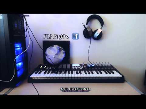 FL Studio Beat 10/11/13 (River Flows In You) Remix