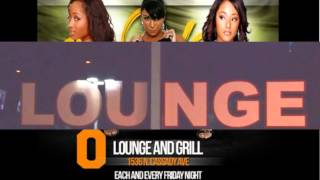 Dj coolbreeze @O Lounge EACH AND EVERY FRIDAY