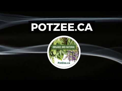 POTZEE.CA - ORGANIC HERBAL SMOKING BLENDS FOR CANNABIS
