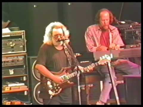 Grateful Dead Buckeye Lake Music Center, Hebron, OH on 6/9/91 Complete Show