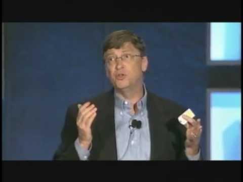 E3 2006 - Complete Microsoft Press Conference