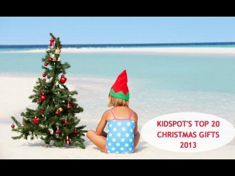 Top 20 Toys For Christmas 2013