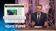 Geheime voetbalwedstrijd - Zondag met Lubach (S08)
