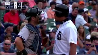 Video Yankees Tigers Fight [08/24/2017] download MP3, 3GP, MP4, WEBM, AVI, FLV November 2017