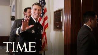 <b>Ronny Jackson</b> Withdraws Bid To Lead VA, President Trump ...