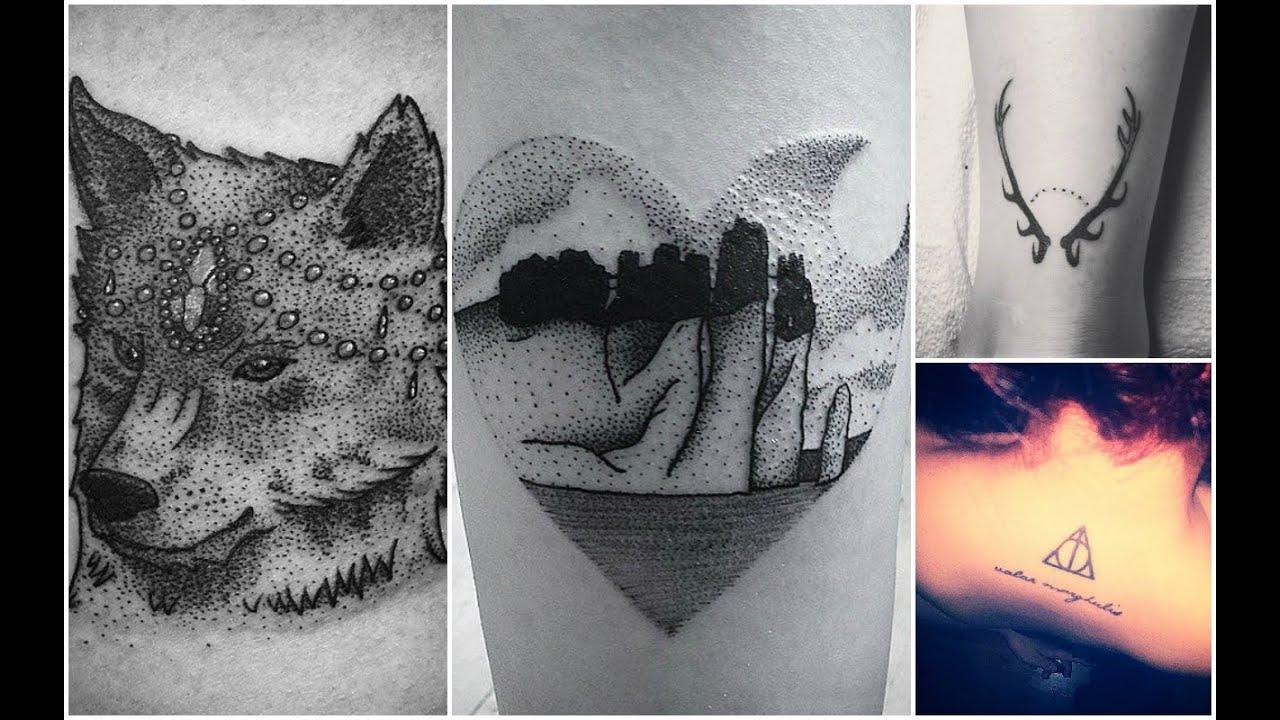 Tatuajes Inspirados En Juego De Tronos Game Of Thrones Tattoos