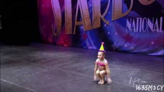 Dance Moms [Mackenzie