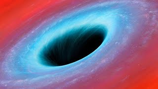 What Does The Inside Of A Black Hole Look Like?