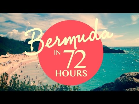 How To Make the Most of 72 Hours in Bermuda | HuffPost Life