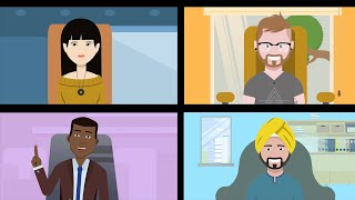 COUNCIL TAX ANNUAL BUDGET EXPLAINER VIDEO