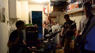 Face The Lights - Black Flag (Practice Session 05/17/2015)