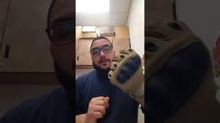 Wish.com haul - Tactical gloves