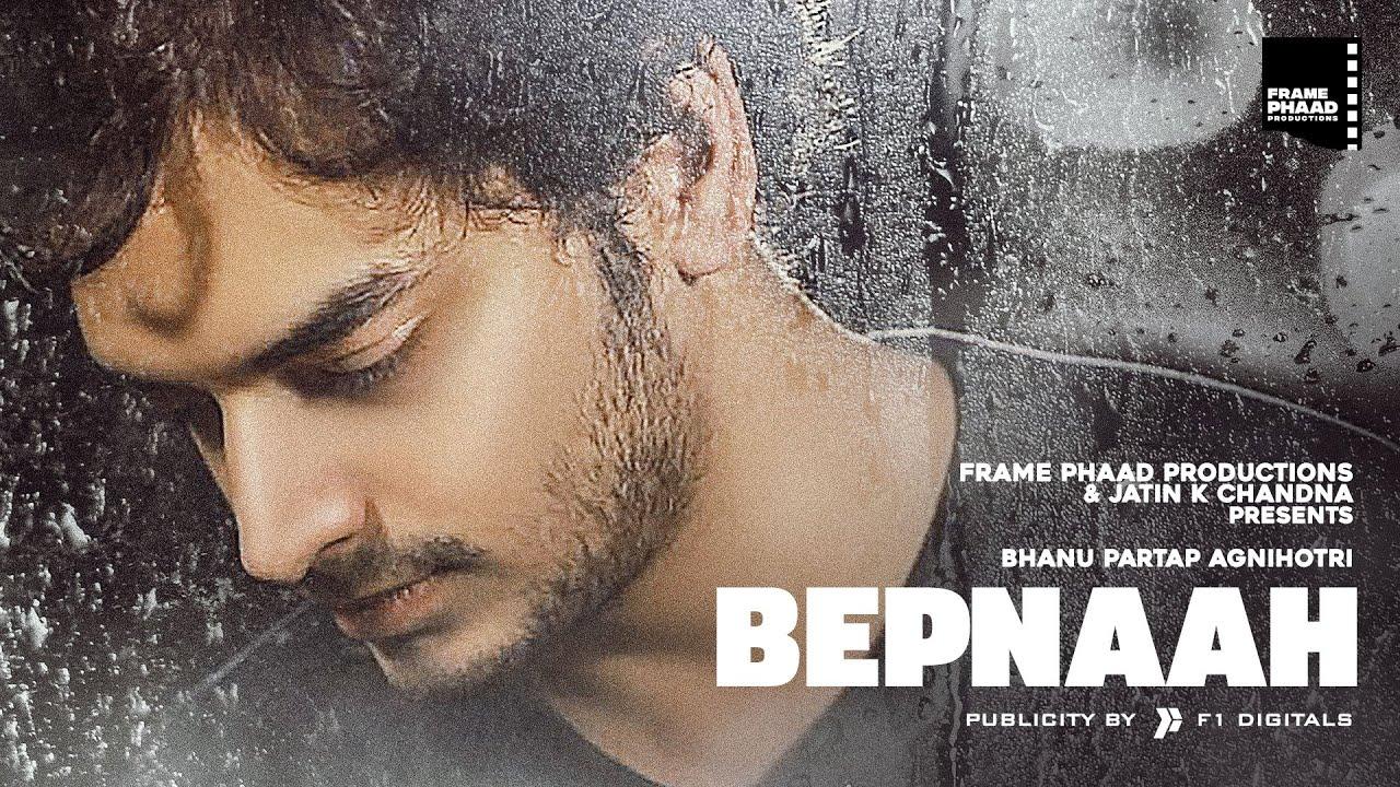Bepanah - Bhanu Partap Agnihotri | Latest Hindii Song 2020 | Raman Sohi | New Hindi Song 2020