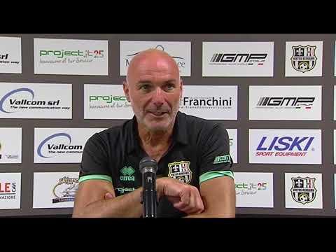 Virtus Bergamo-Pro Sesto 1-2, 5° giornata d'andata Serie D Girone B 2018/2019