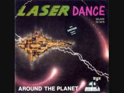 LASERDANCE - You & Me (Remix)