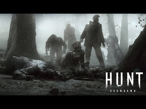 THIS IS MY BEST HUNT SHOWDOWN MATCH EVER | 1 V 4