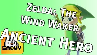 Zelda: The Wind Waker - Ancient Hero [Remix]