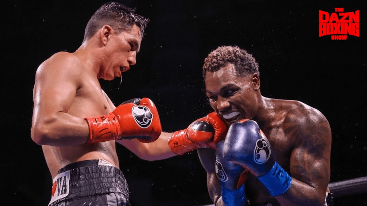 Did Jermall Charlo's Stock Fall After Montiel Fight?