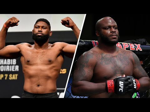 UFC Vegas 19: Blaydes vs Lewis - It's My Time Now | Fight Preview