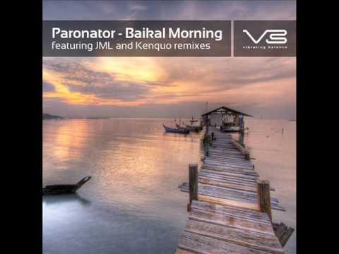 Paronator - Baikal Morning (Original Mix) - Vibrating Balance