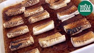 Chef Mindy Segal's Sweet Potato And Butterscotch Crème Brûlée Recipe | Recipes | Whole Foods Market