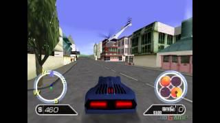 Auto Destruct - Gameplay PSX / PS1 / PS One / HD 720P (Epsxe)