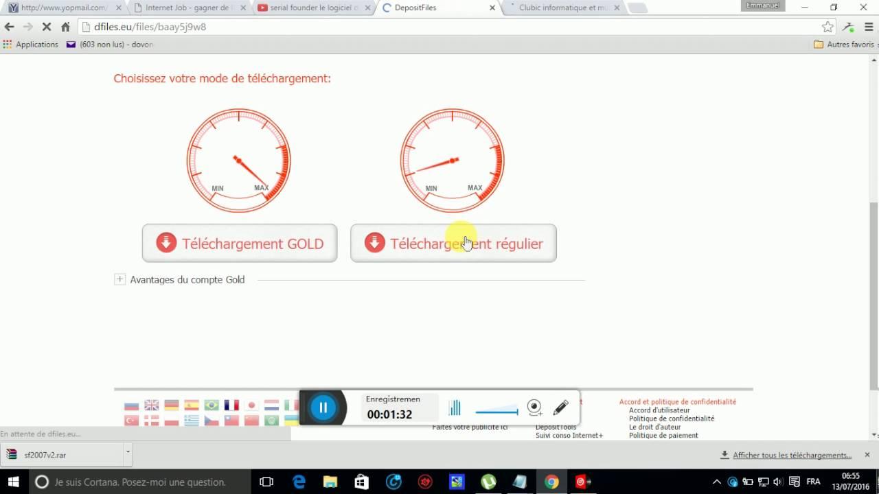 GRATUIT TÉLÉCHARGER SYNCHRONIE GRATUITEMENT 6