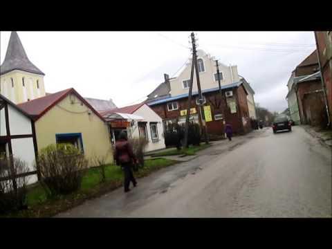 Калининград 2015  Гвардейск