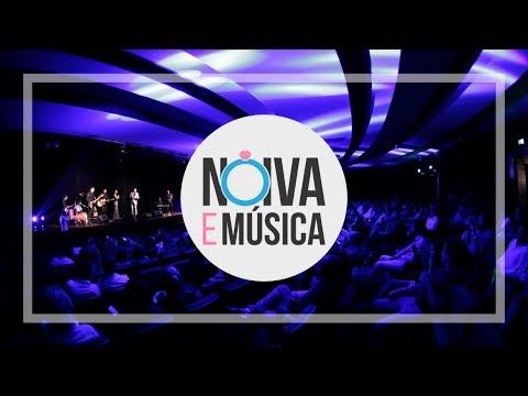 Noiva e Música 2017 - Teatro Royal Tulip Brasília Alvorada