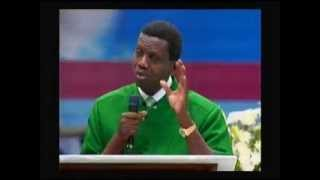 The Holy Spirit - Pastor EA Adeboye