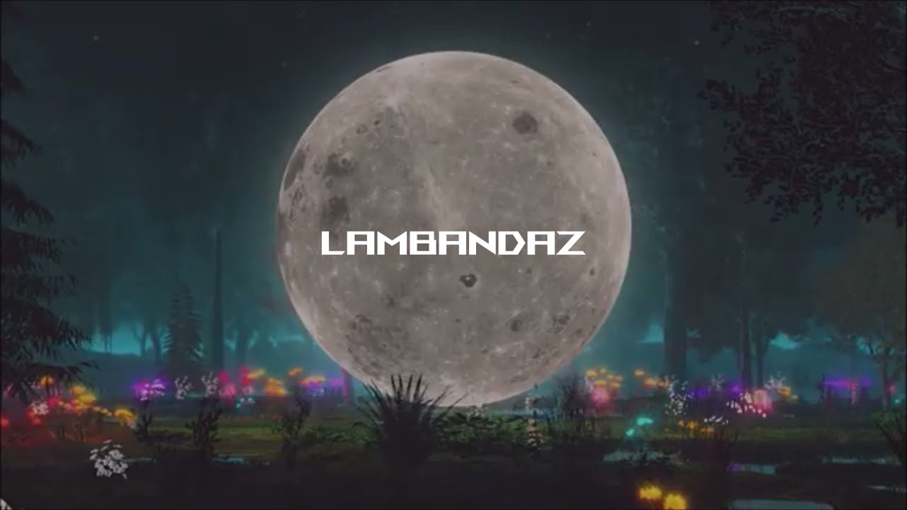 lambandaz - nagu päikene taevas (2021)