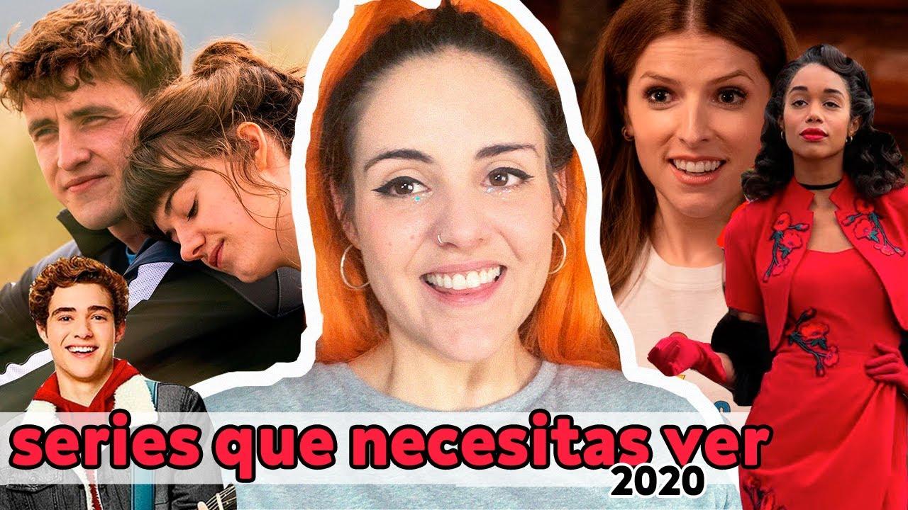 SERIES QUE NECESITAS VER 2020 | Andrea Compton