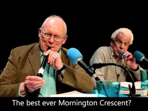 Mornington Crescent - Yorkshire Special 21.12.15