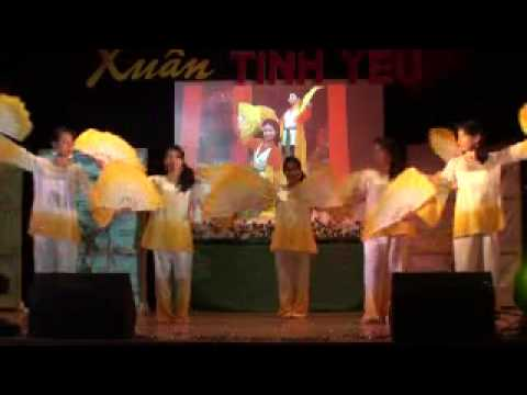 Mua Quat:  Thi Tham Mua Xuan_NJVACA