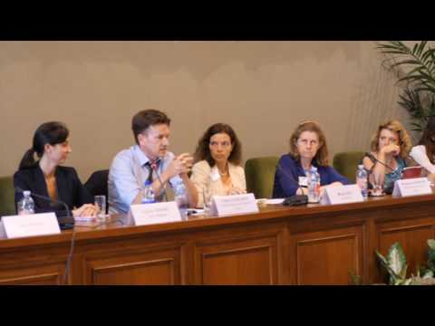 EeMAP Event Rome 09.06.17 - Peter Coveliers, European Investment Fund