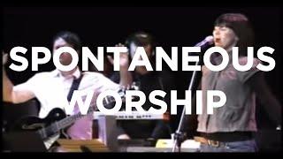 Spontaneous Worship  12-14-08 Bethel Church