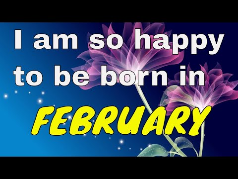 30 Amazing Facts About People Born In February