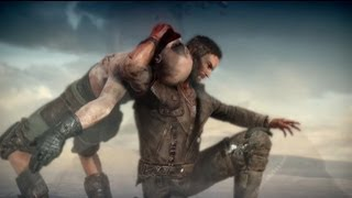 Mad Max - Soul of a Man Gameplay Reveal Trailer